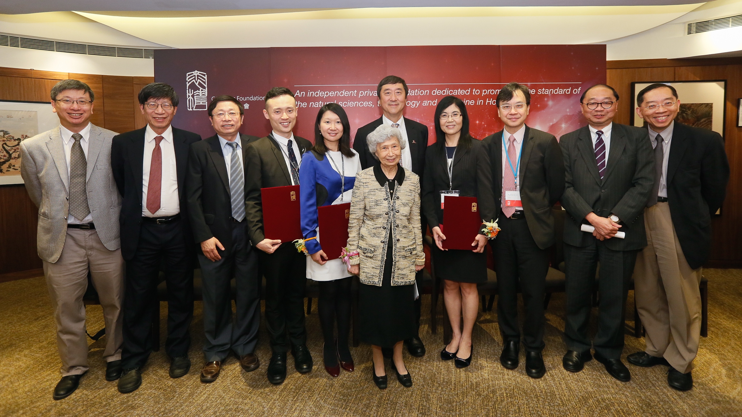 Li Ka Shing Institute of Health Science > News and Events > News